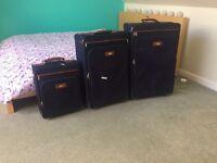 Samsonite Suitcases
