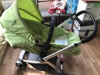 Mothercare My3 pram for sale