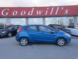 2015 Ford Fiesta SE! HEATED SEATS!