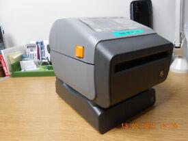 *Very High Spec* Zebra ZD620 300dpi Thermal Barcode 6x4 Label Printer wthALLthextrs ZD62143-D01L01EZ
