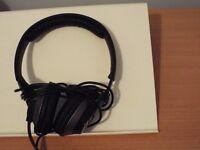 Creative Soundblaster Headset and Microphone
