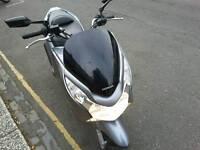 Honda pcx 125 excellent condition 1599