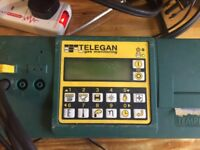 Telegan Tempest Gs Analyser