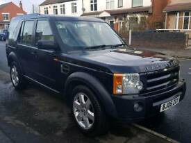 Excellent Condition Land Rover Discovery