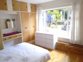 Double room - short let