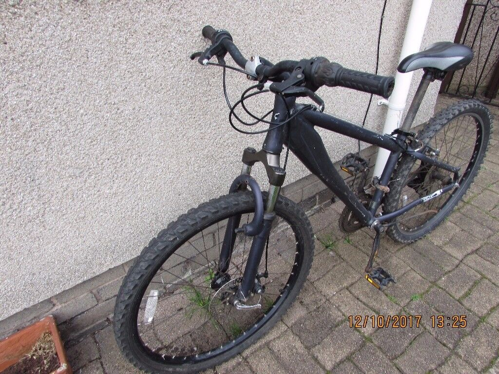 Kobe 21 Speed Mens Mountain Bike In Monifieth Dundee Gumtree
