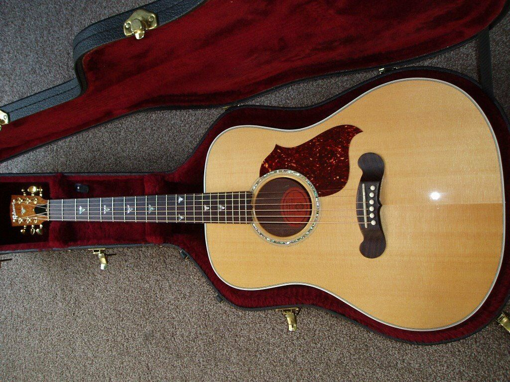 GIBSON CL30 DELUXE Acoustic / Electro guitar