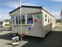 Static Caravan For Sale 2018 SITE FEES INCLUDED Sea Views North West Morecambe 12 Month Season