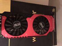 NVIDIA GeForce GTX 980 by Palit