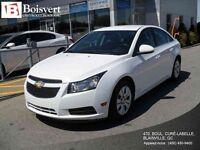 2014 Chevrolet Cruze LT/CAMERA DE RECULE/MY LINK