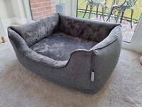 Ultima Dog Bed - Large