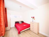 ***Ensuite Double room at canary wharf***