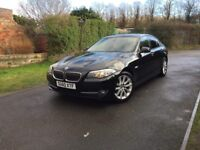For sale Bmw F10 520d