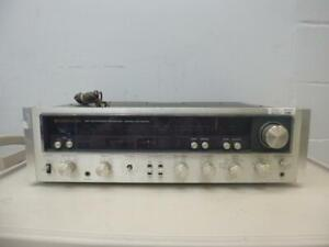 Kenwood Stereo Receiver - We Buy And Sell Home Audio Equipment - 117321 - MH320404