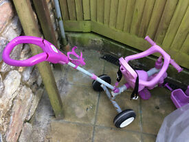tricycle trike for free