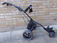Powakaddy Electric Golf Trolley for sale