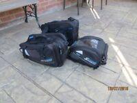 OXFORD Motorcycle Sports Luggage Set