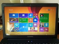Laptop Notebook Compaq Presario CQ61 Windows 8.1 Pro