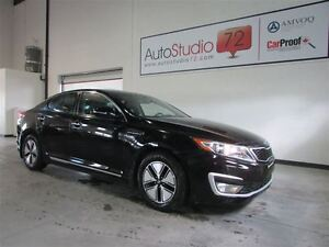 2012 Kia Optima Hybrid **PUSH START**CAM RECUL**FINANCEMENT 100%