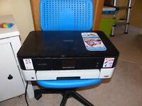 Brother DCP-J4120DW Wireless Printer/Scanner/Copier