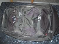Osprey Farpoint 70 Backpack / DaySack combo
