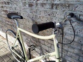 New Single Speed Foffa Bike