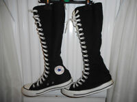 Genuine CONVERSE All Star Trainers , size 6