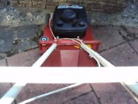 Mountfield Empress Self Propelled Lawn Mower