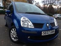 Automatic car 2007 Alloys wheel Low Mileage Very economical 40 MPG Ideal for new driver