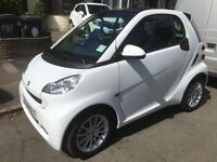Smart Fortwo Passion 61 plate 27k miles