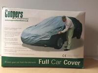 Full Car Cover