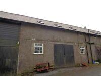 Unit 3 Tor Royal Workshops. Princetown, Devon, PL20 6SL 720sq ft TO LET £245pcm