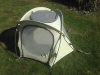 Little Life Arc 3 camping tent/playpen