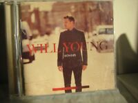 WILL YOUNG CD - ECHOES