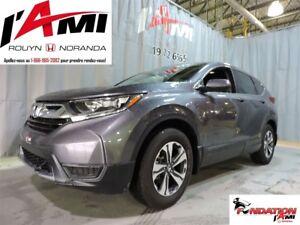 2017 Honda CR-V LX DÉMO PNEUS D'HIVER