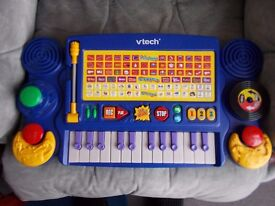 V TECH Keyboard
