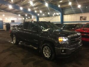 2014 GMC Sierra 1500 SLE  *Heated Seats* *Remote Start*