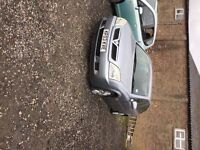 Vauxhall vectra diesel 2.2 spares or repairs perfect engine needs fuel pump coding loads history 88k