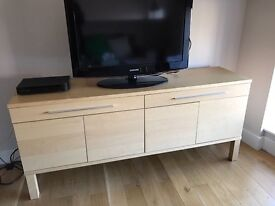 IKEA Sideboard and television unit