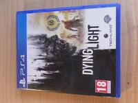 PlayStation 4 Dying Light Video Game