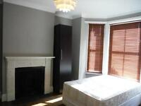4 bedroom furnished / 2 bathroom flat in Clapham Junction / Battersea / SW11