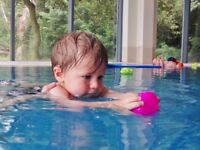 Baby Swim UK - Swimming Classes in Lordshill (6 Weeks to Pre-school ages)