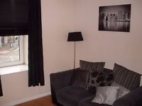 2 bedroom furnished apartment in Townhead, Easy motorway access for both Glasgow & Stirling(ref 552)