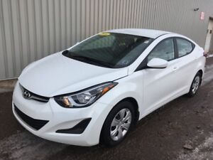 2016 Hyundai Elantra GT L AWESOME MANUAL EDITION LOW KM SPORT...