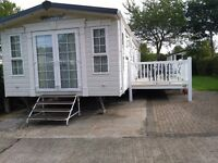 FAR GRANGE STATIC CARAVAN 2006 ABBI WESTWOOD FOR SALE