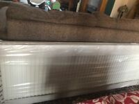 Unused Double Radiator For Sale