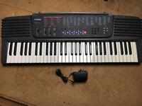 Casio CTK-500 Fullsize Keyboard