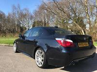 BMW e60 525 M SPORT