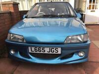 Peugeot 106 **HIGHLY MODIFIED**