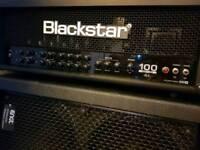 Blackstar Series One 1046L6 + Engl 412 Cab